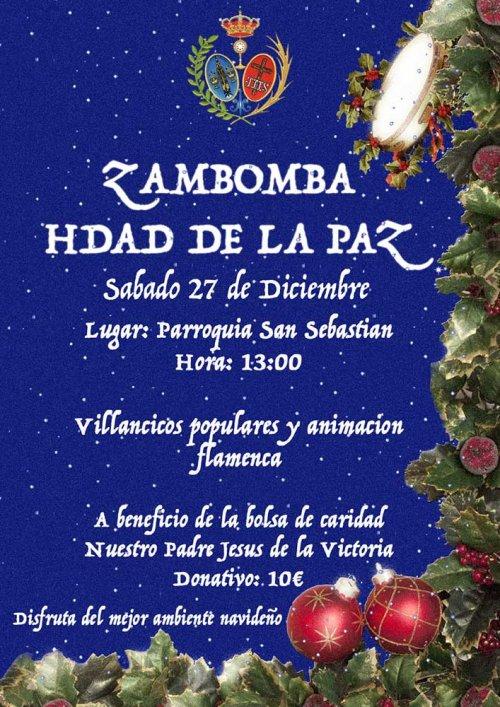 20141217 CartelZambombaI